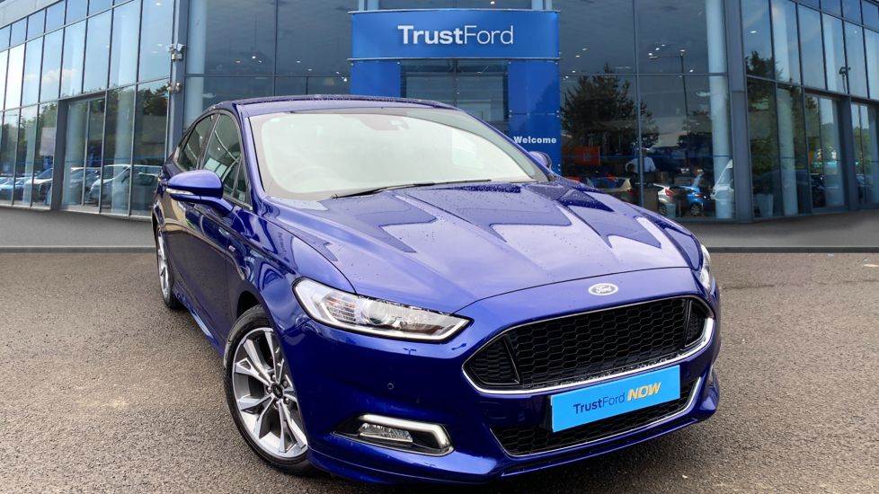 Used Ford MONDEO NRZ4350 1