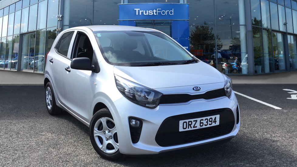 Used Kia PICANTO, SAVE ££££'S OFF NEW PRICE ORZ6394 1