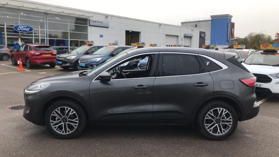 Ford KUGA 2020 - Magnetic Grey   £23,995   Tamworth ...