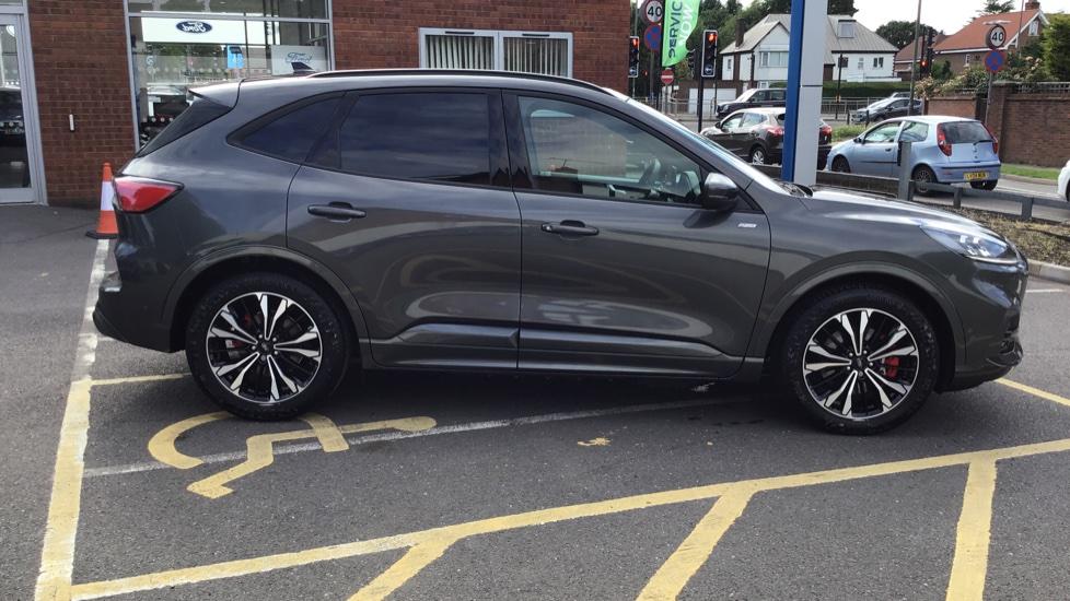 Ford KUGA 2020 - Magnetic Grey | £34,000 | Banstead ...