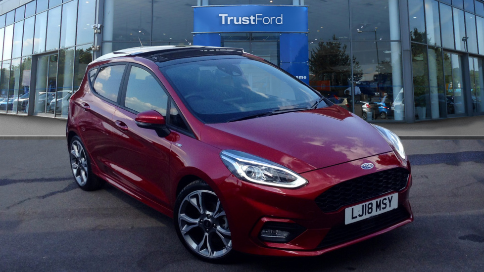 Used Cars For Sale Trustford