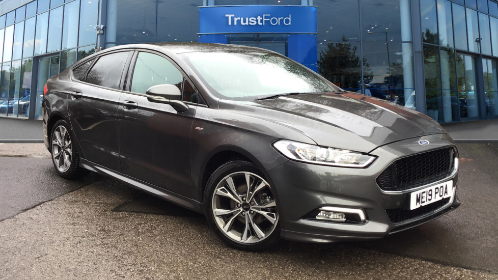 Used Ford MONDEO ME19POA 1