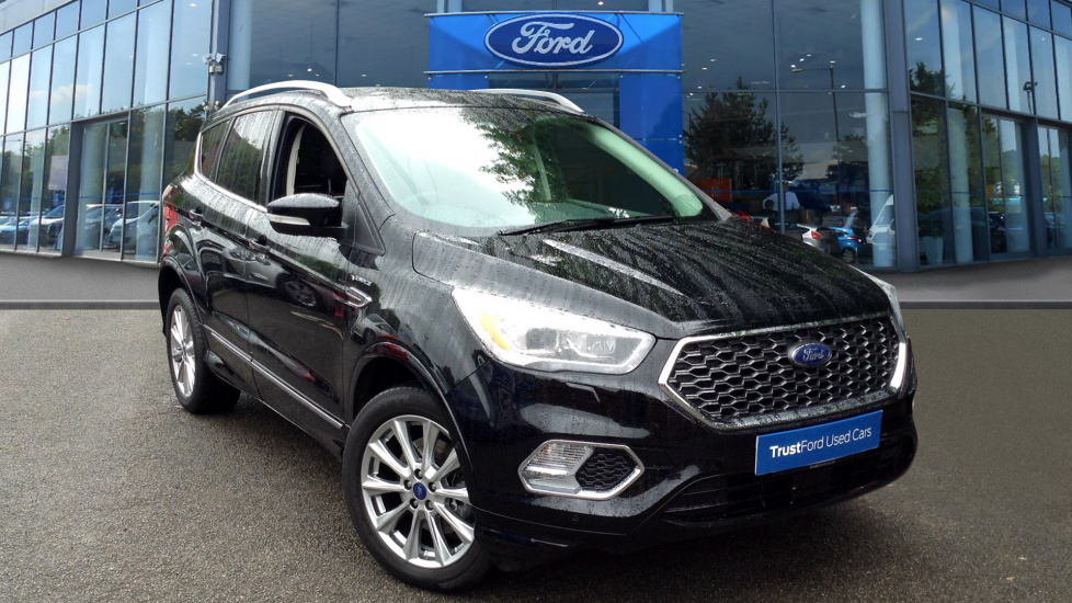 Fiesta St Line 140 >> Used Cars for Sale | TrustFord