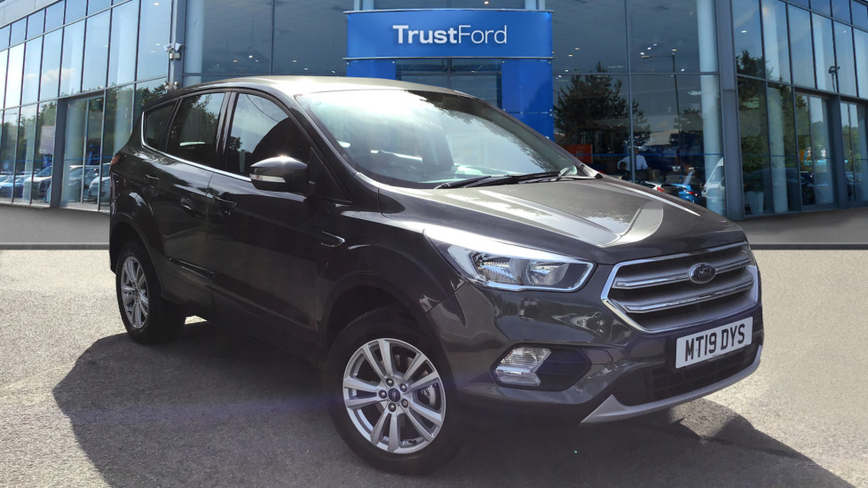 Used Ford KUGA MT19DYS 1