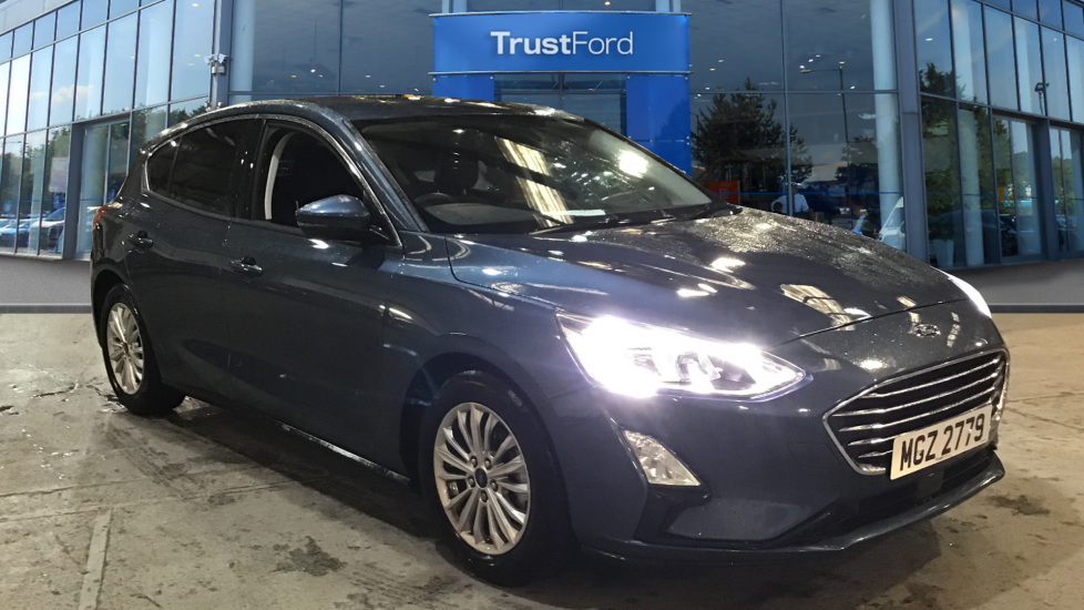 Used Ford FOCUS MGZ2779 1