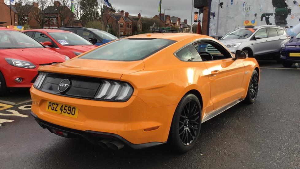 2020 Ford Mustang Hybrid Price