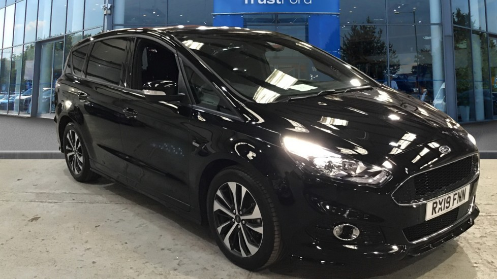 Used Ford S-MAX RX19FNN 1