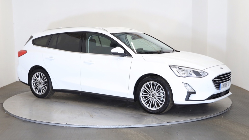 Used Ford FOCUS EY19FYO 1