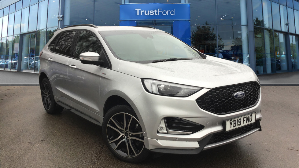 Used Ford EDGE YB19FNO 1