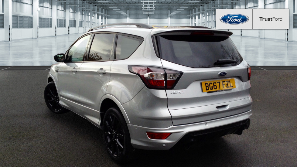 Image Result For Ford Kuga Used Car
