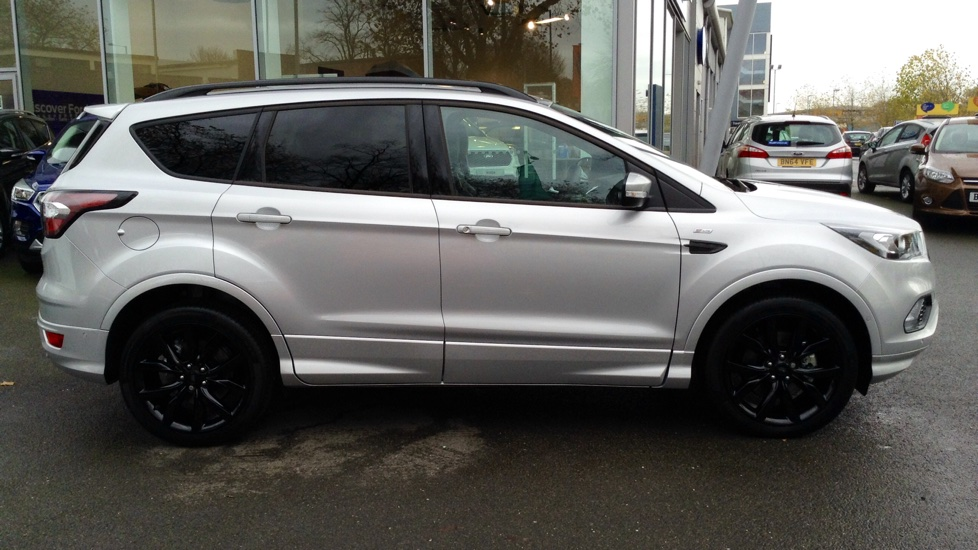 Image Result For Ford Kuga Used Finance