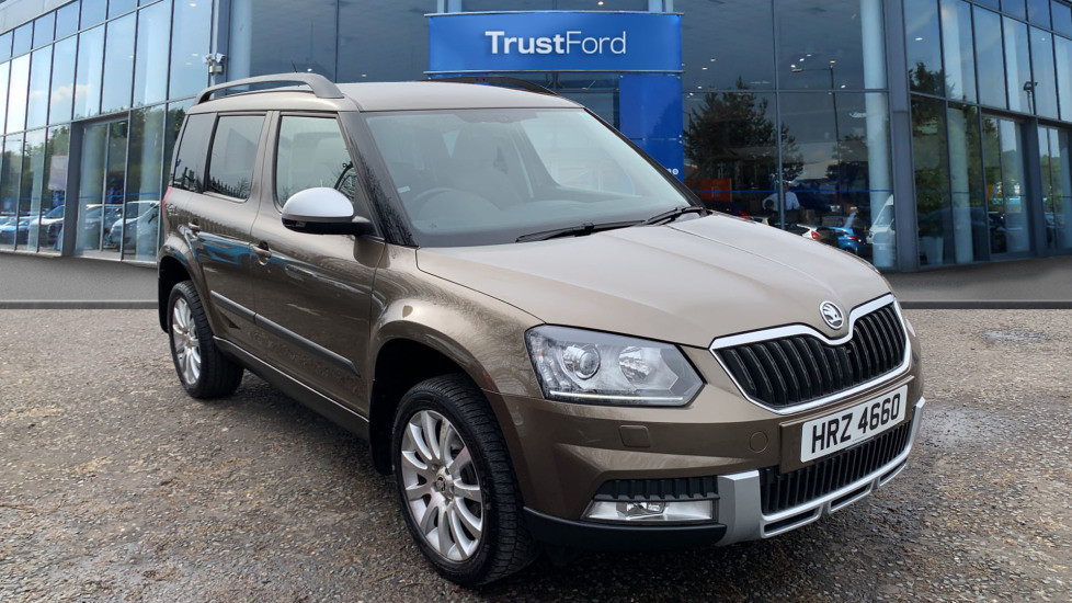 Skoda Yeti Used Cars For Sale In Northern Ireland On Auto Trader Uk