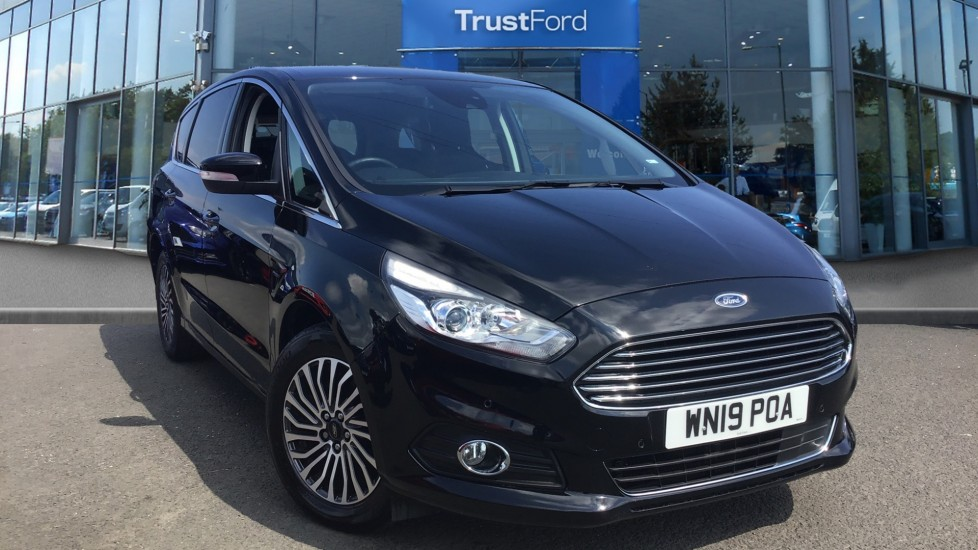 Used Ford S-MAX WN19POA 1
