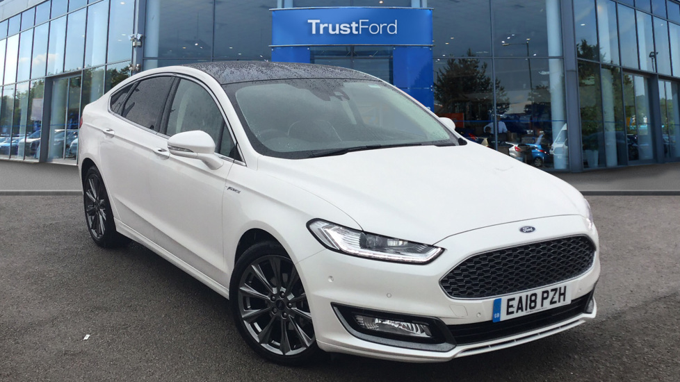Used Ford MONDEO EA18PZH 1