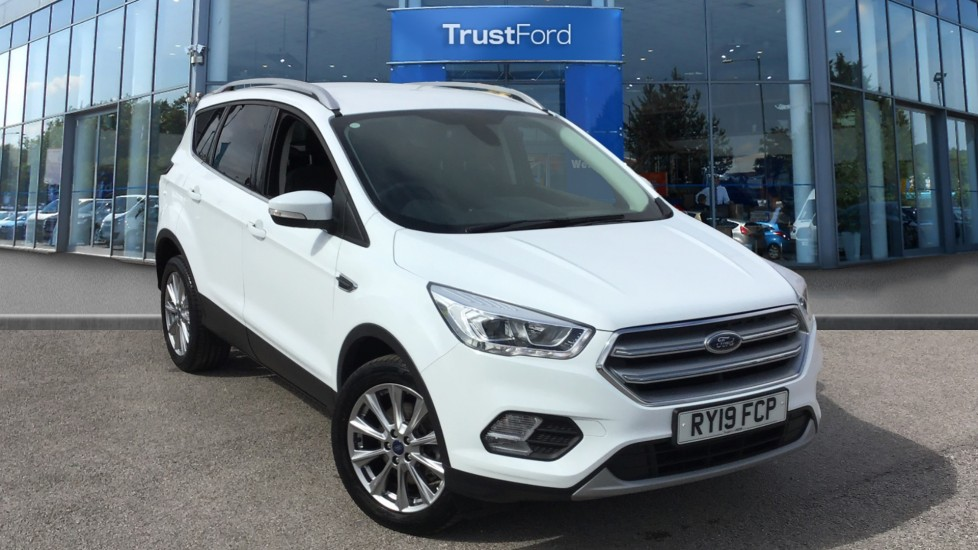 Used Ford KUGA RY19FCP 1