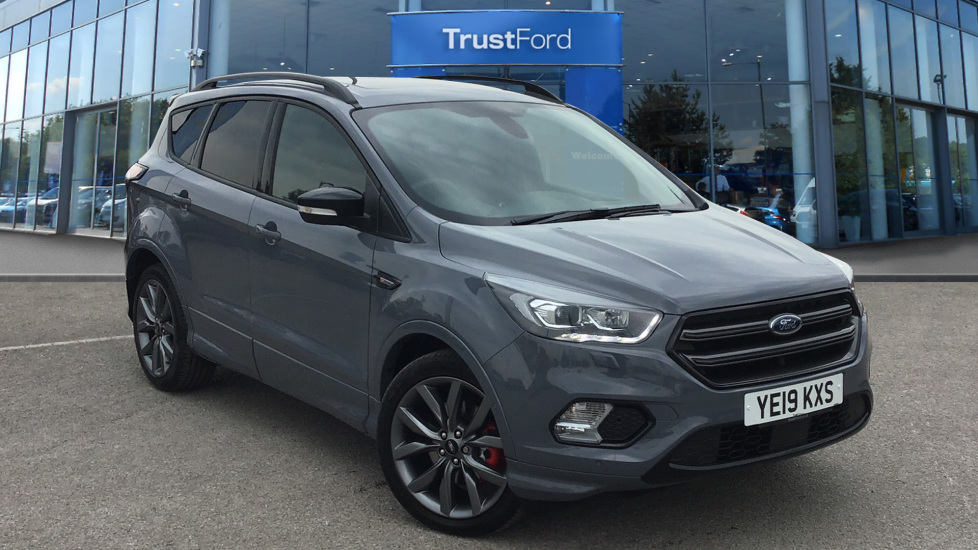Used Ford KUGA YE19KXS 1