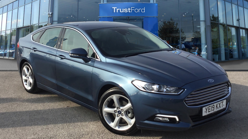 Used Ford MONDEO YE19KXT 1
