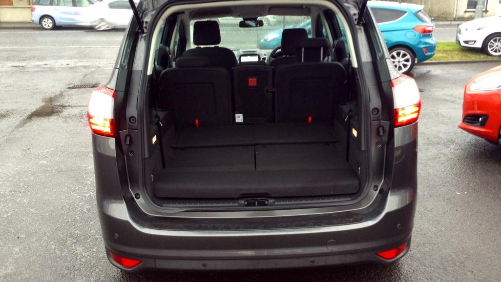 Ford GRAND C-MAX 2.0 TDCi Titanium 5dr £17,490