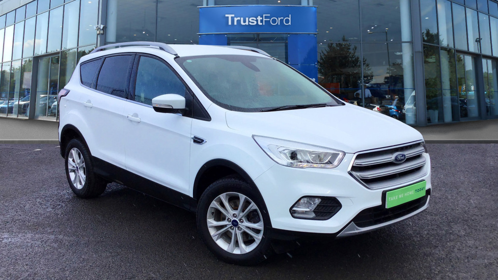 Used Ford KUGA XNZ6983 1