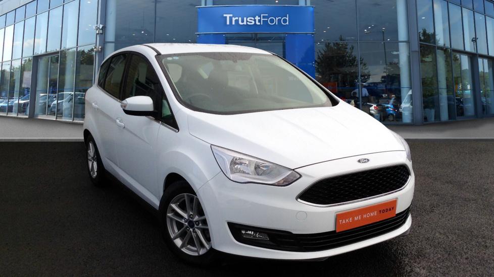 TrustFord Used Car