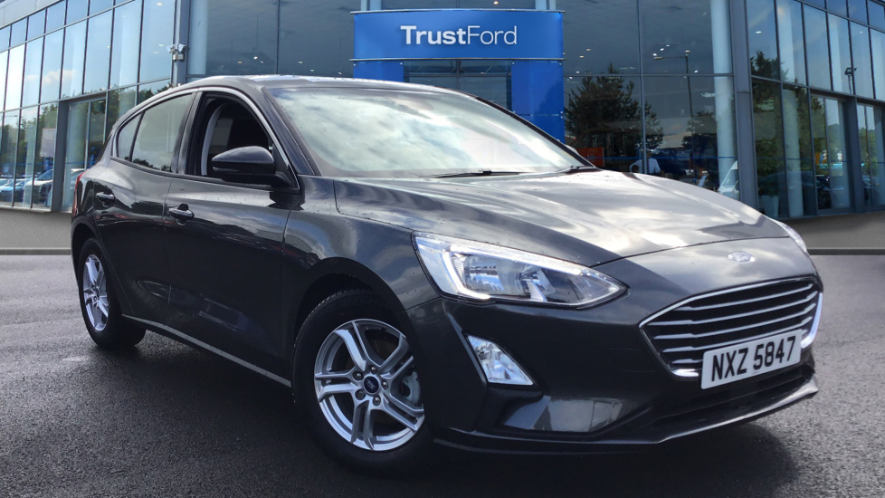 Used Ford FOCUS NXZ5847 1