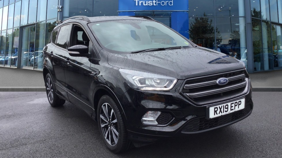 Used Ford KUGA RX19EPP 1