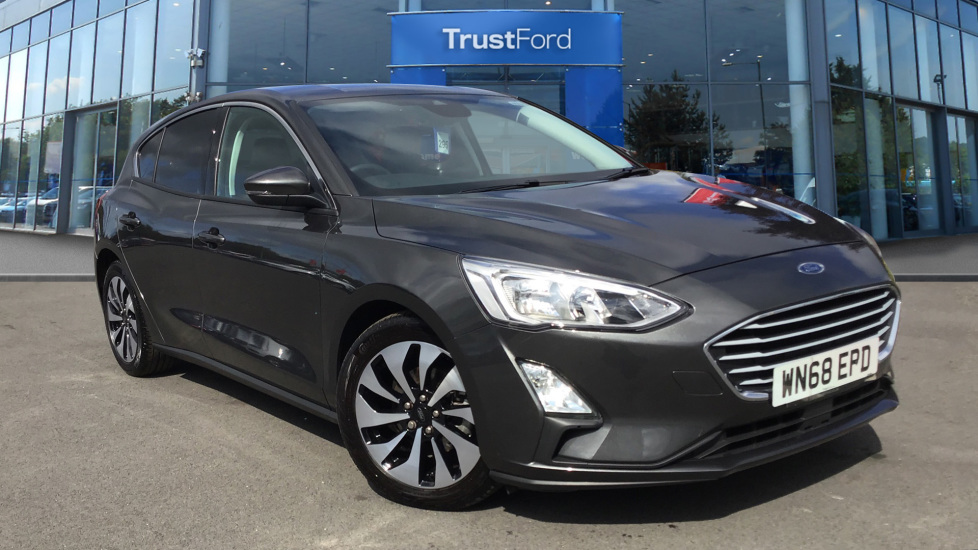 Used Ford FOCUS WN68EPD 1