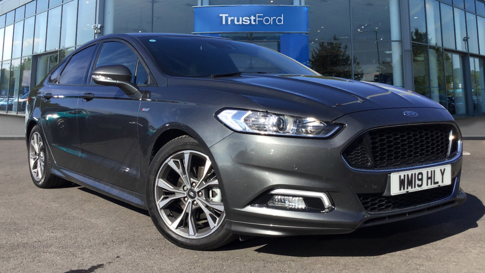Used Ford MONDEO WM19HLY 1