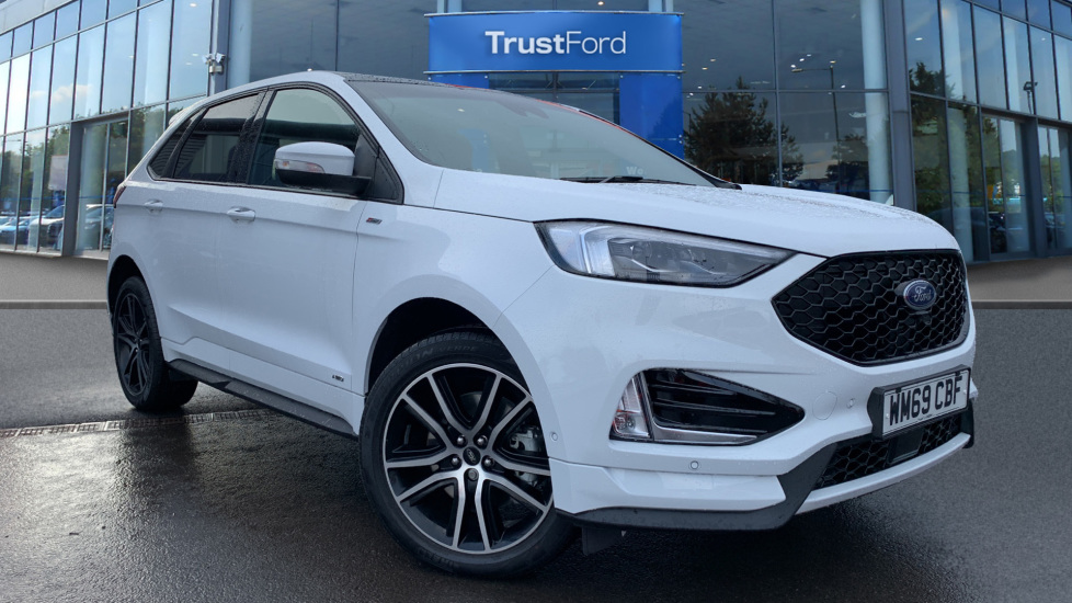 Used Ford EDGE WM69CBF 1