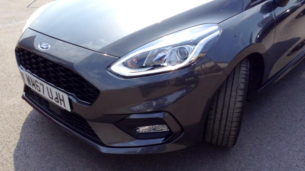 Ford FIESTA ST-Line X £17,295