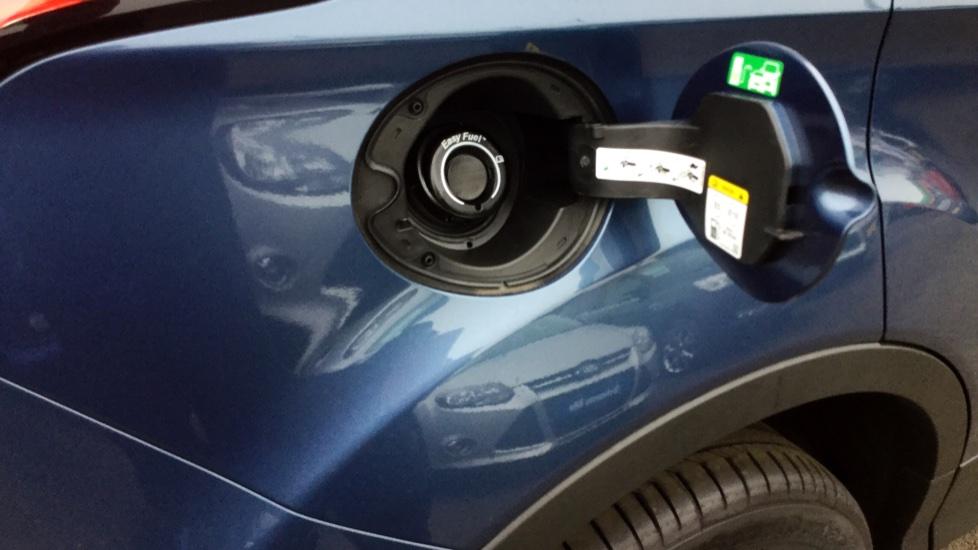 Ford KUGA 2018 - Chrome Blue | £21,157 | TrustFord