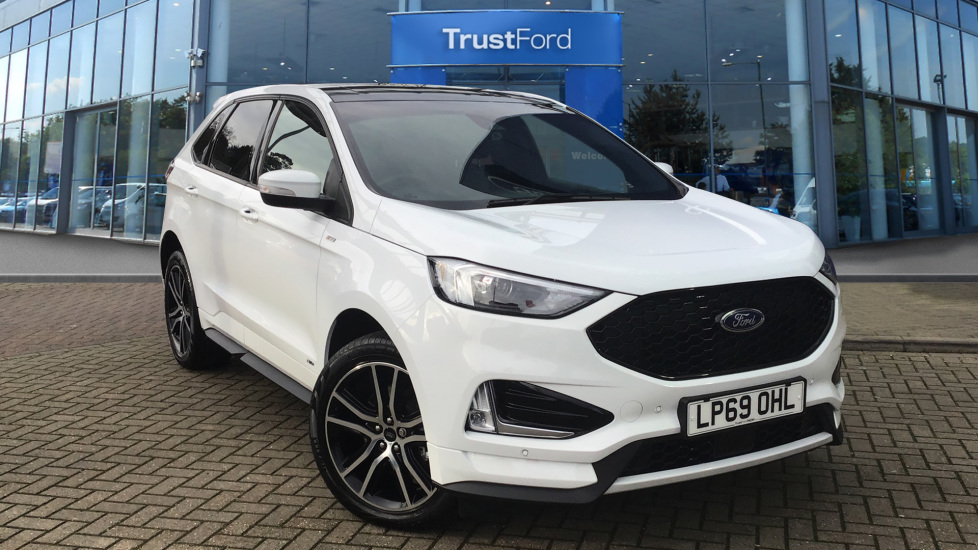 Used Ford EDGE LP69OHL 1
