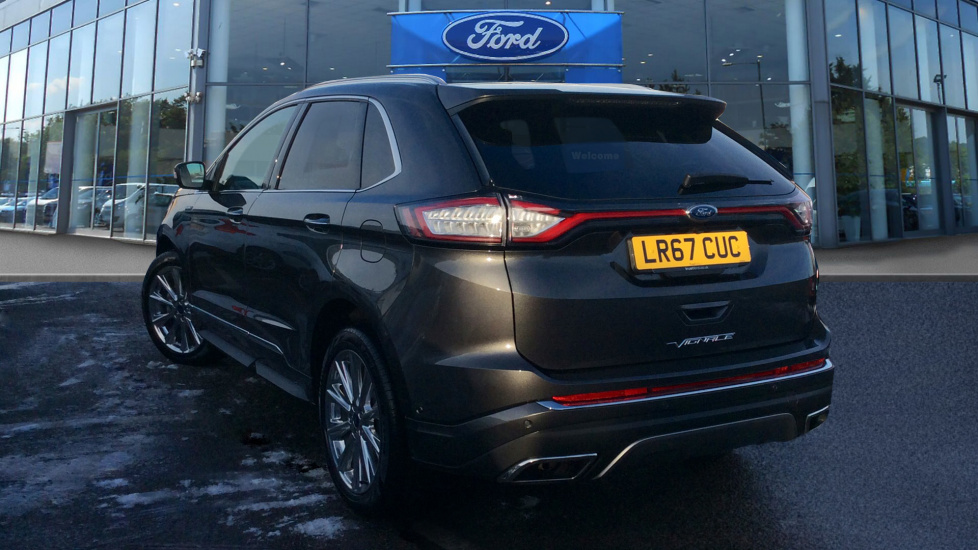 Next Trust Ford Used