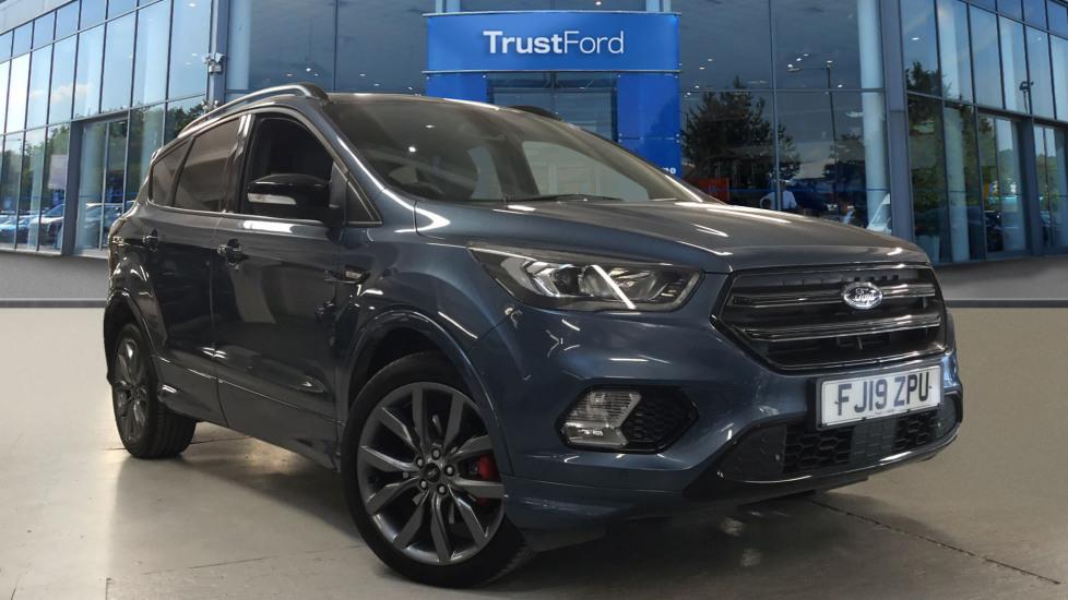 Used Ford KUGA FJ19ZPU 1