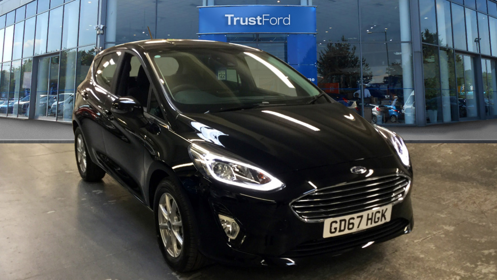 TrustFord Used Car