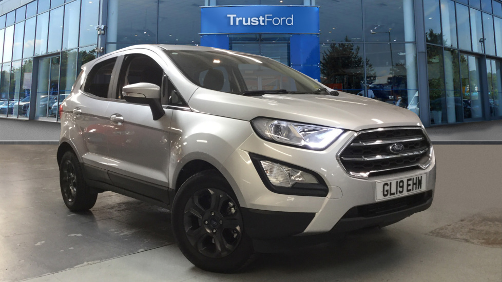 Used Ford ECOSPORT GL19EHW 1