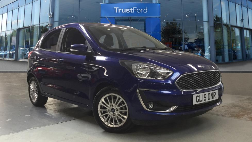 Used Ford KA+ GL19ONR 1