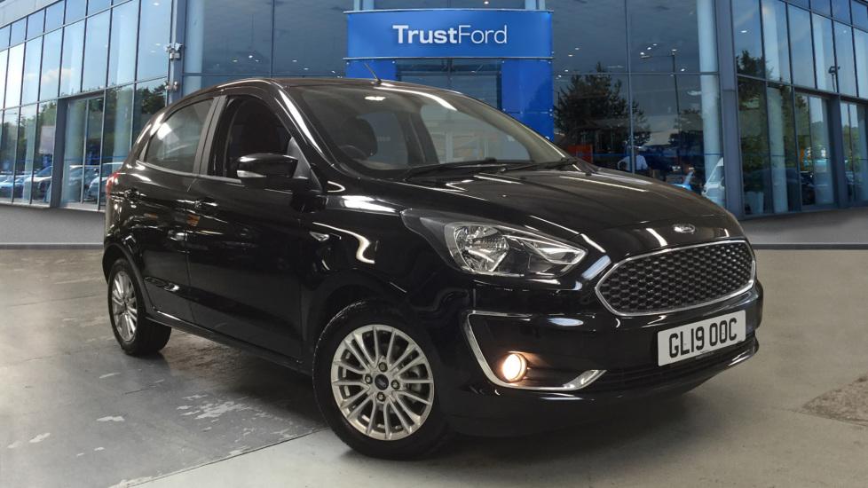 Used Ford KA+ GL19OOC 1