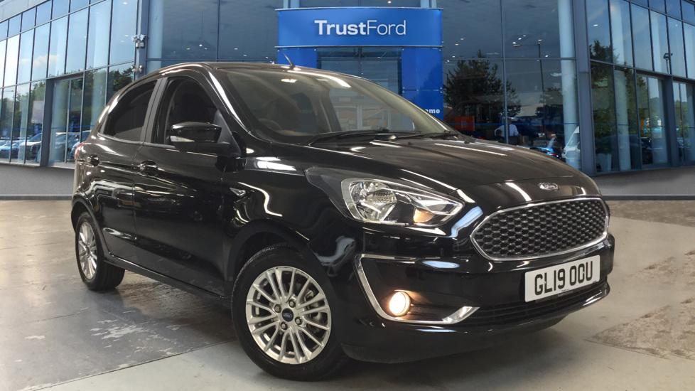 Used Ford KA+ GL19OOU 1