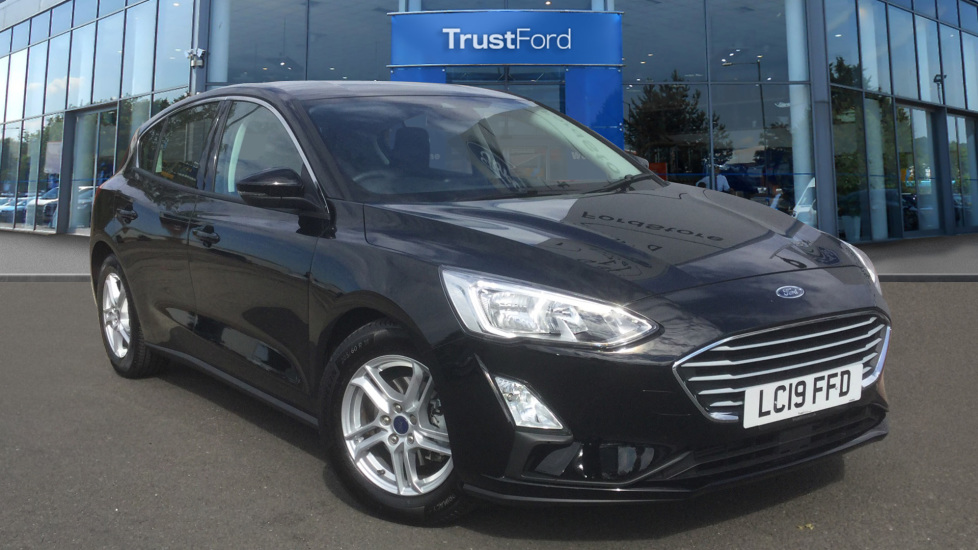 Used Ford FOCUS LC19FFD 1