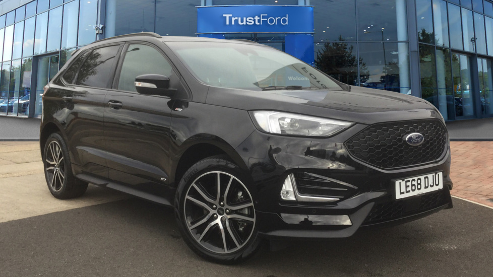 Used Ford EDGE LE68DJU 1