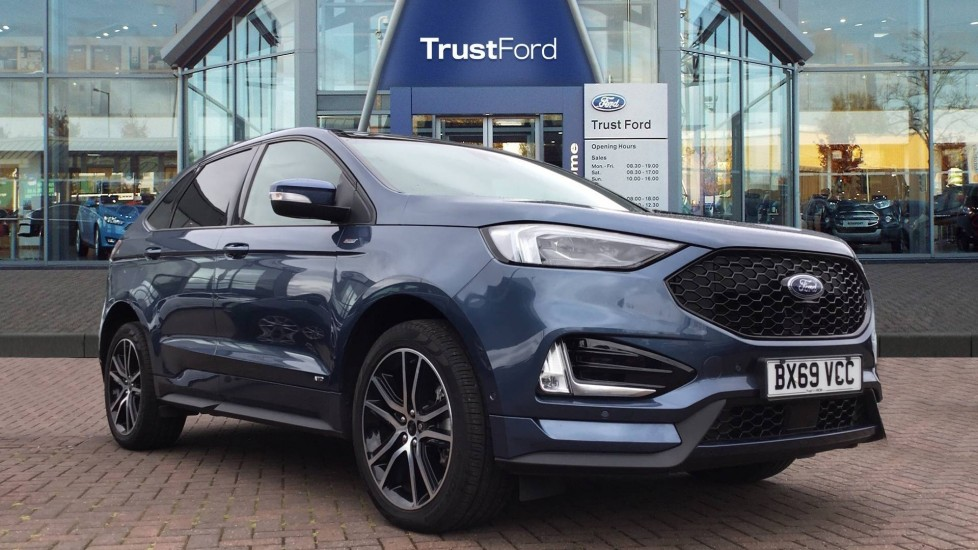 Used Ford EDGE BX69VCC 1