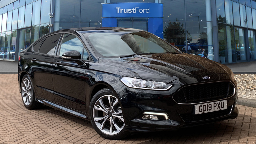 Used Ford MONDEO GD19PXU 1