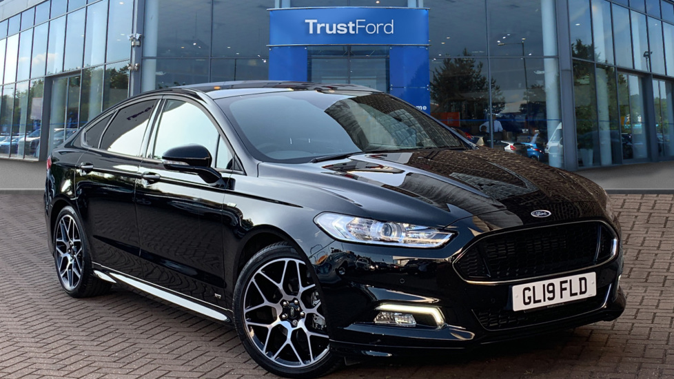 Used Ford MONDEO GL19FLD 1