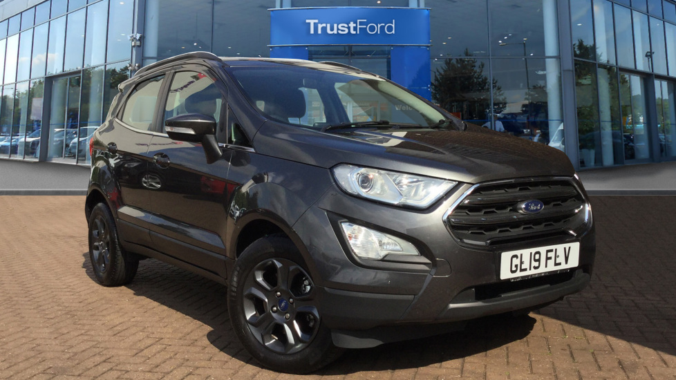Used Ford ECOSPORT GL19FLV 1