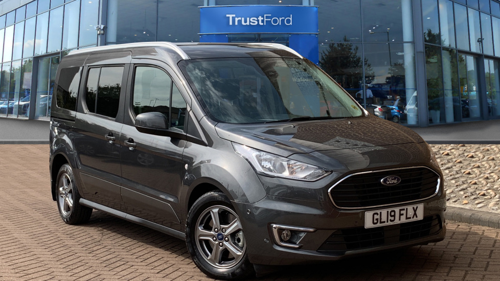 Used Ford GRAND TOURNEO CONNECT GL19FLX 1
