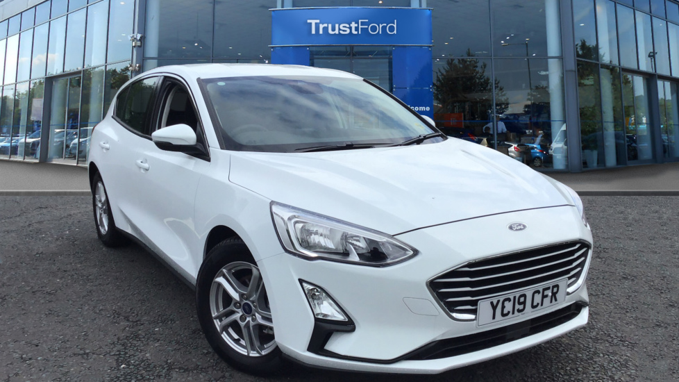 Used Ford FOCUS YC19CFR 1