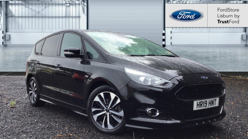 Used Ford S-MAX HR19HNT 1