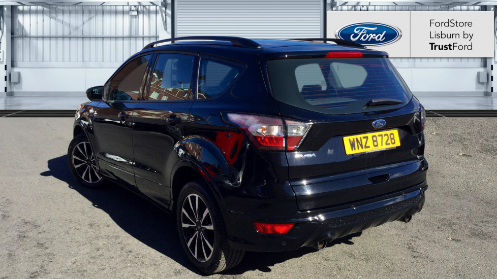 Image Result For Ford Kuga Pcp