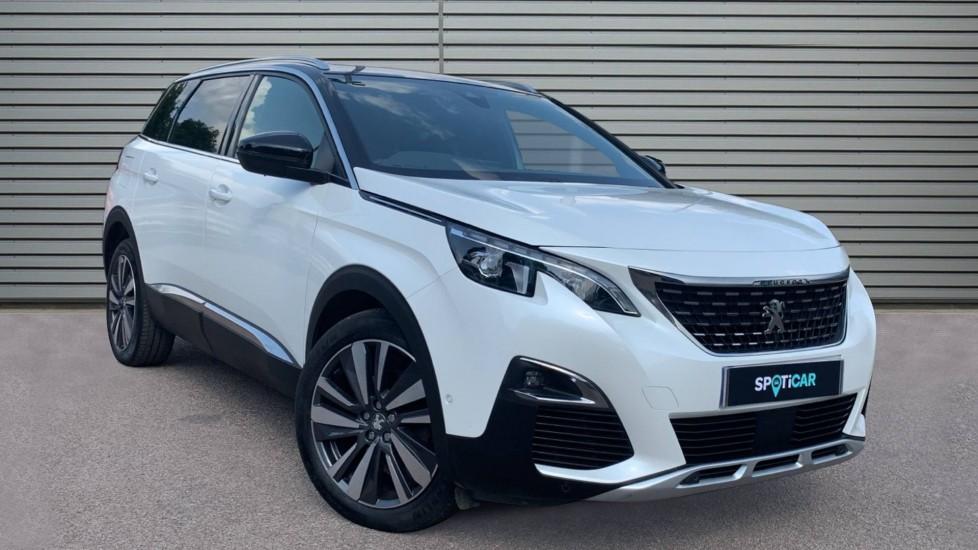 Used Peugeot 5008 SUV 1.5 BlueHDi GT Line Premium EAT (s/s) 5dr